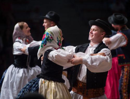 Chronimy kulturę Lachów Sądeckich na wschodzie regionu
