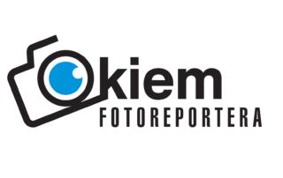 Logo Okiem Fotoreportera