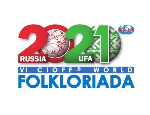Jedziemy do Rosji! VI World CIOFF Folkloriada czeka!